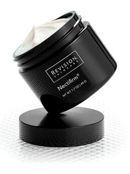 Revision Nectifirm cream container